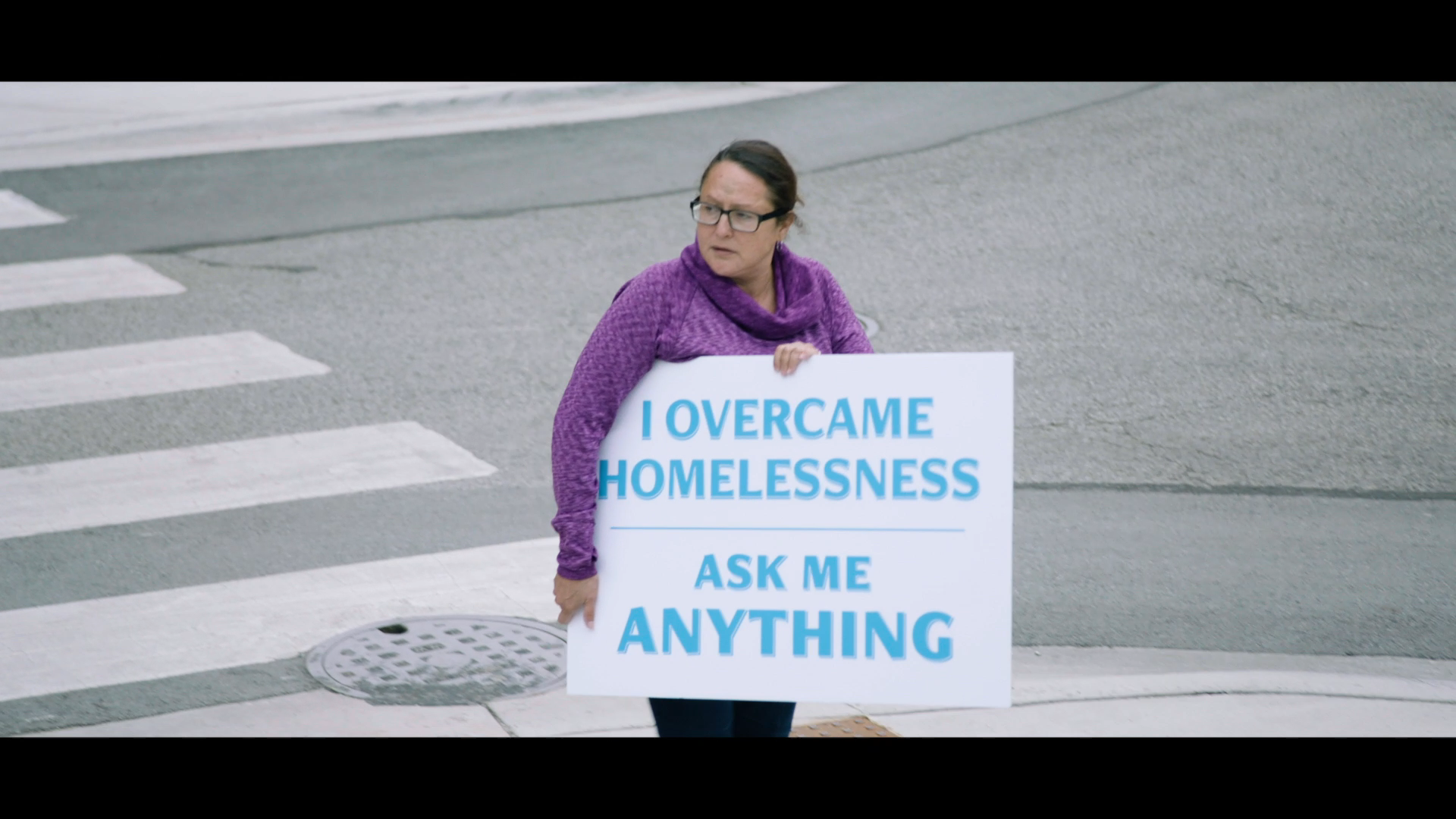 I Overcame Homelessness